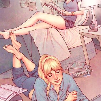 Exclusive First Look At Jenny Frisons Betty &#038 Veronica #1 Retailer Exclusive Cover