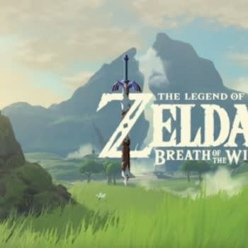 This Year's GDC Awards Were Pointless Because of Breath of the Wild