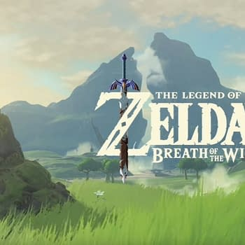 The Legend Of Zelda: Breath Of The Wild Will Release Alongside The Nintendo Switch Catch Awesome New Trailer