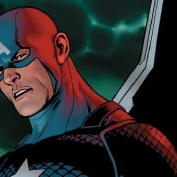 """This Week's Captain America: Steve Rogers #2 Will Reveal All About """"Hail Hydra"""""""