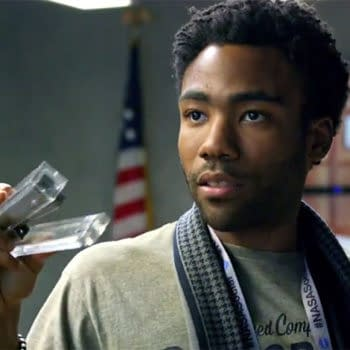 Donald Glover Talks About The Directorial Change on Solo: A Star Wars Story