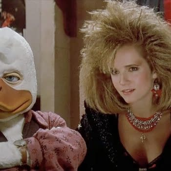 Kevin F**king Smith Making 'Howard the F**king Duck' Show for Hulu