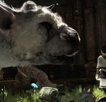 The Last Guardian Director Is Very Interested In VR