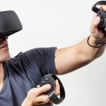 Oculus Have (Kind Of) Opened Thier Library Up To Vive Users