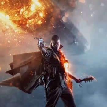 Zelda, Agents Of Mayhem, Ghost Recon, Battlefield 1, Titanfall 2 And More: Brief Twitter Reactions From The E3 Show Floor