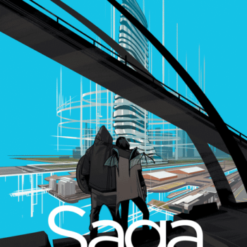 Brian K. Vaughan Talks Saga Vol. 6 And Other Things You Should Read
