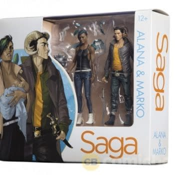 So Who Will You Trample To Get These Exclusive Saga Shop Figures At SDCC?