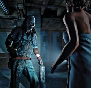 Until Dawn 2 Is Not Getting Worked On Right Now