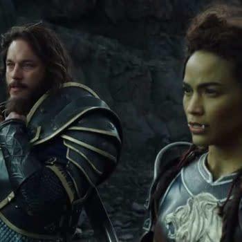Will The Rising China Box Office Make Warcraft A Hit?