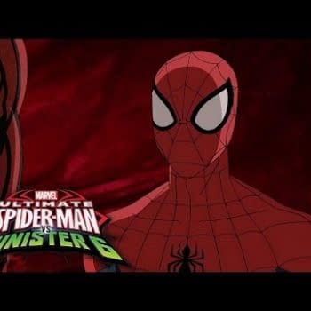 Stan Lee Kicks Butt In New Ultimate Spider-Man Clip