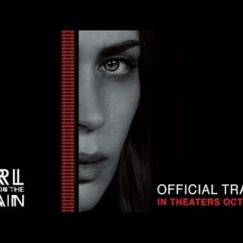 Emily Blunt And Rebecca Ferguson Lead The Girl On The Train