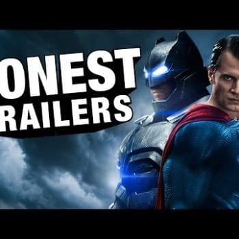 Batman v Superman Gets An Honest Trailer