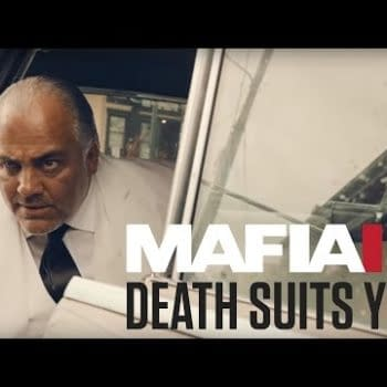 Live Action Mafia III Trailer Leans In On The Murder, The Gangsters And The Revenge