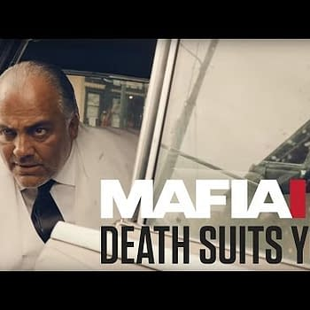 Live Action Mafia III Trailer Leans In On The Murder The Gangsters And The Revenge
