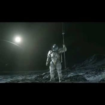 Kojima Productions Gets An Expectedly Bizarre Logo Video