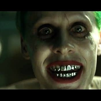 Eight Count Them Eight Suicide Squad Clips Have Just Landed Online