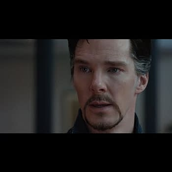 For Fans Faith in Marvels Movie Brand Overcomes Doubt About The Doctor Strange Trailer