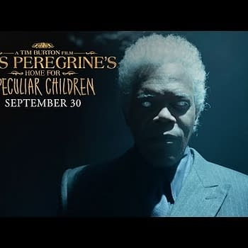 Embrace Your Uniqueness &#8211 New Featurette For Miss Peregrines Home For Peculiar Children