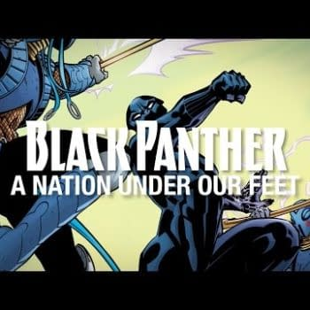 """""""You've Got To Have Complexity"""" – Ta-Nehisi Coates On Black Panther"""