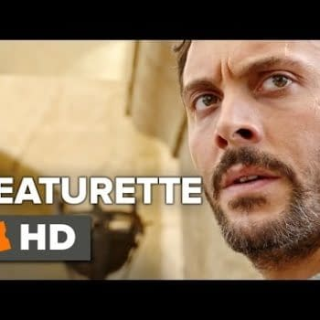 First Featurette From The Remake Of Ben-Hur