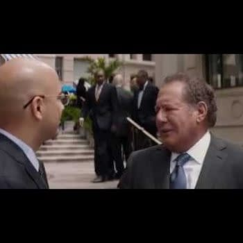 Why No Hail Hydra Outrage Over Garry Shandling?