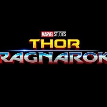 Planet Hulk Elements Confirmed For Thor: Ragnarok During Marvel Studio's SDCC Panel Alongside Retro Logo