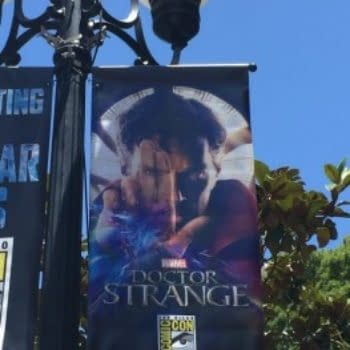 Scoop – Civil War II: Oath And Doctor Strange Mystic Apprentice Launch At San Diego Comic Con From Marvel