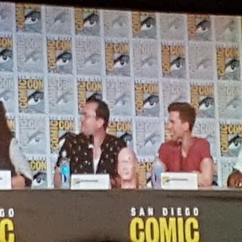 Orphan Black- One of the Funniest Panels at SDCC