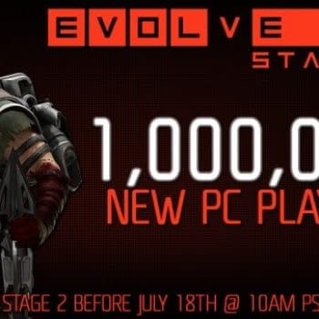 Evolve Has Seen A Million New Players Since Going Free To Play
