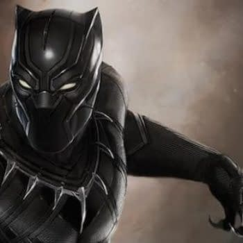 Lupita Nyong'o, Michael B. Jordan And More Roles Confirmed For Black Panther