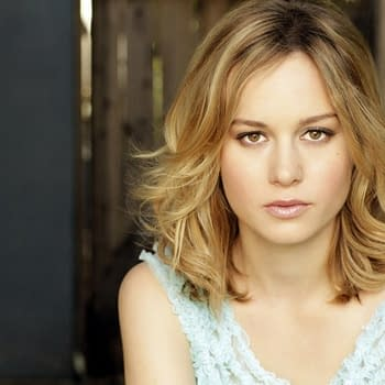 Brie Larson Has Been Confirmed As Captain Marvel