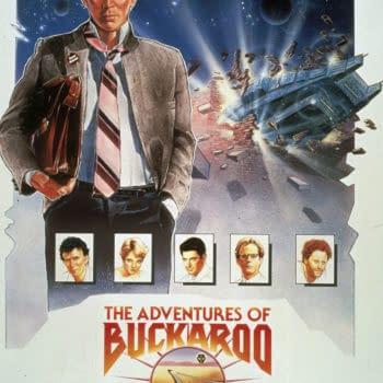 Kevin Smith In Talks To Bring Buckaroo Banzai Back