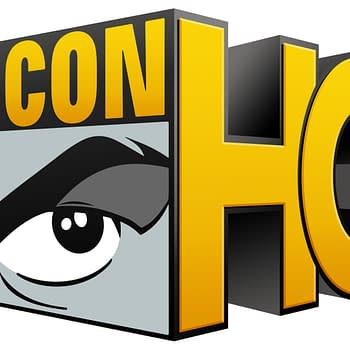 """""""The Next Revolutionary Technology Lies Behind A Question That Nobody Has Asked"""" Impossible Science On Comic-Con HQ"""