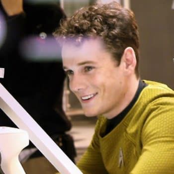 J J Abrams Says Chekov Won't Be Recast After Death Of Anton Yelchin