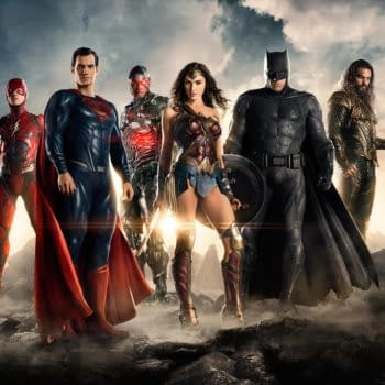 Justice League Gets A Surprise Trailer During The Warner Brothers Panel (And It Is Funny!) – Watch It Here