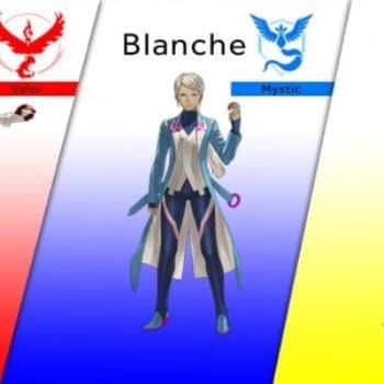 [Update] Pokemon Go Team Leaders Shown Off At SDCC –  Absence Of Rare And Second Gen Pokemon Explained