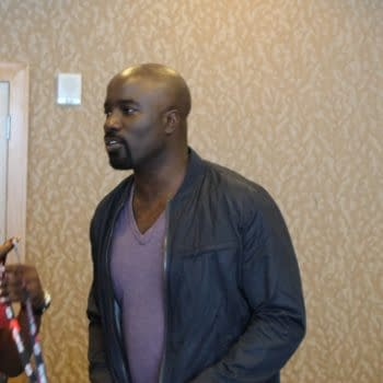 Harlem, Empowerment And Updating A 70's Icon – Marvel's Luke Cage