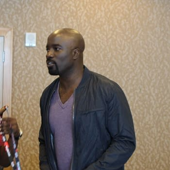 Harlem Empowerment And Updating A 70s Icon &#8211 Marvels Luke Cage