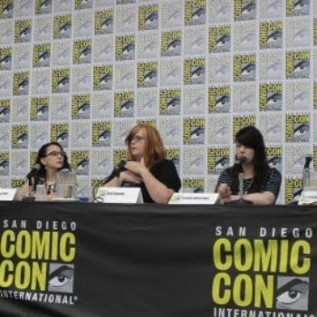 Dynamite Entertainment Discusses The Need For Female Creators And Representation In SDCC Panel