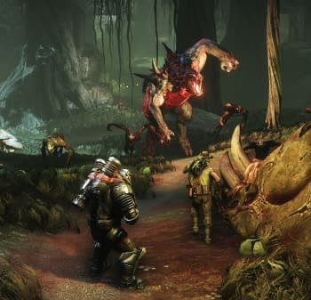 Evolve Has Seen A Huge Bump In Players Since Going Free-To-Play