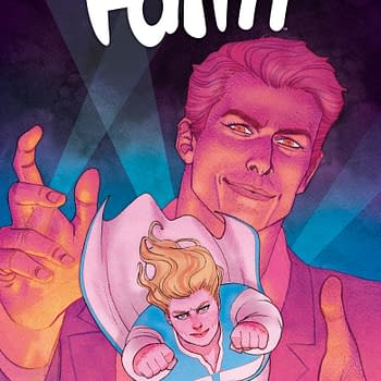 Faith To Take On Her First Super-Villain&#8230 Or Is That Villains