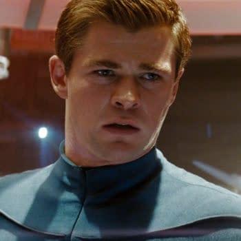 Chris Hemsworth Could Return For Star Trek Four