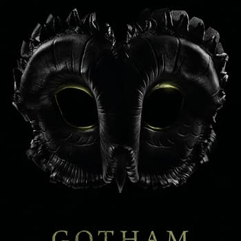 Bruce Waynes Training Begins On New Episode Of Gotham