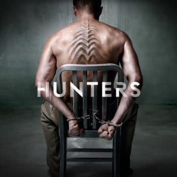Syfy Cancels Hunters And Shifts Finale To Midnight