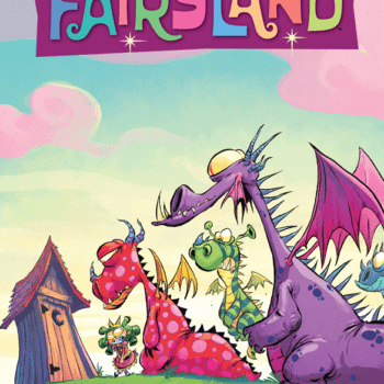 """""""Pervis Peddlesteal, The Finest Packrat…"""" I Hate Fairyland #7 Reaches New Heights"""