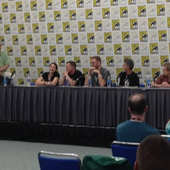Converting Pop Culture Fans Into Comic Book Fans: So You Want To Be A Comics Retailer SDCC Panel