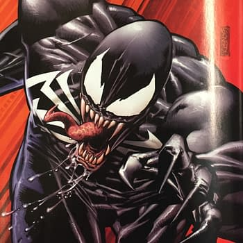 Scoop: Venom Back On Earth With New #1 From Mike Costa And Gerardo Sandoval For Marvel NOW!  (ART UPDATE)