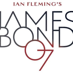 Van Jensen And Matt Southworth To Adapt James Bond's Casino Royale By Ian Fleming As A Graphic Novel