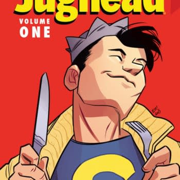 14 Pages From The Jughead Trade