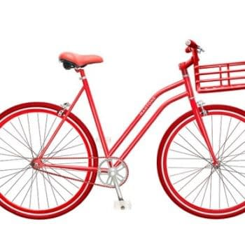 Gary Russell Finally Tells The Story Of Rose's Red Bicycle In The 12 Doctors Of Christmas